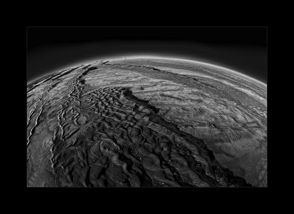 Namibia B & W [Part II]