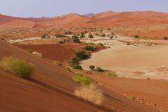 Namibia - Die faszinierenden Dünen von Sossusvlei