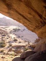 Namibia - eine Wüstentour