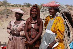 Namibia - Himba