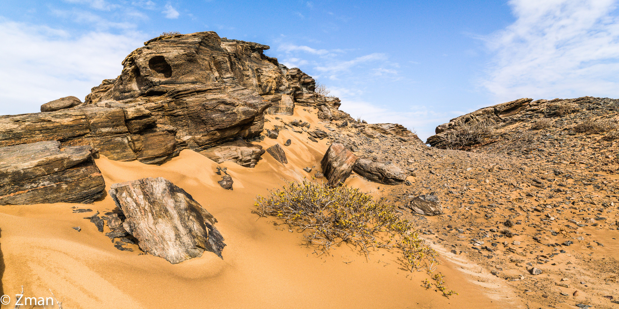 Namibia in the Wild 01