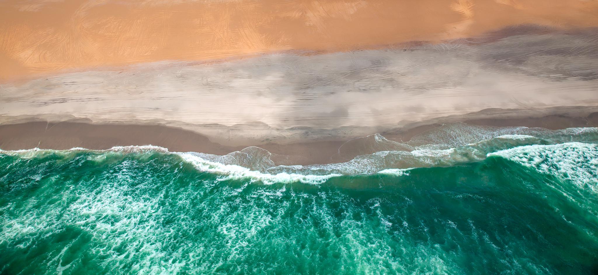 Namibia Natur - Skeleton Coast