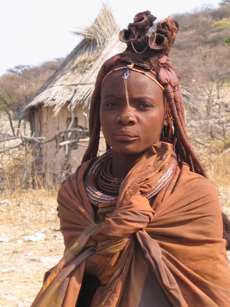 Namibia Oktober 2008