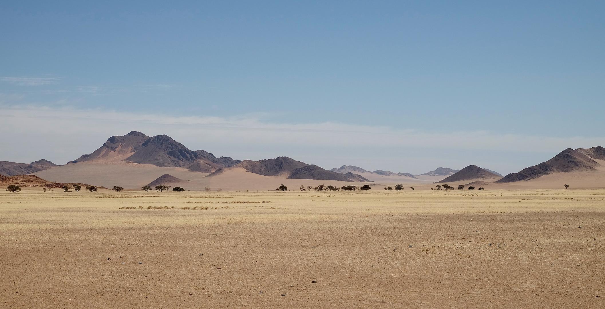 namibia road