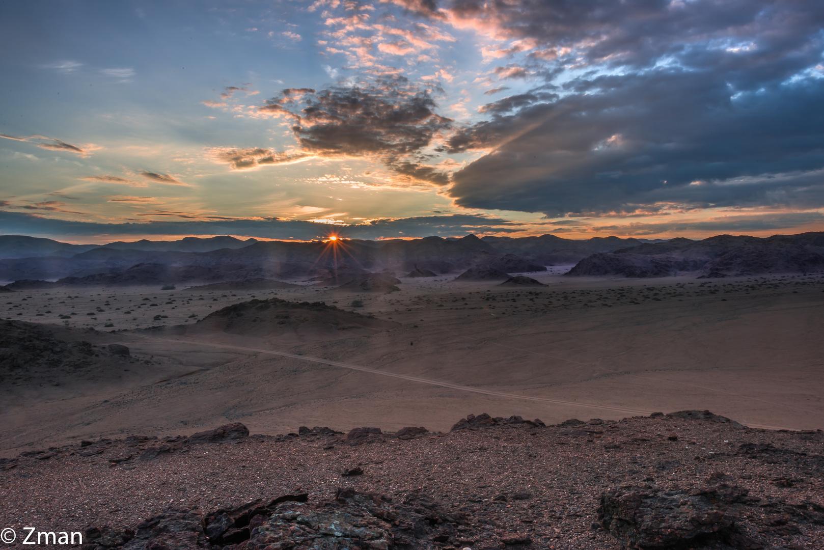 Namibia The Wild 03
