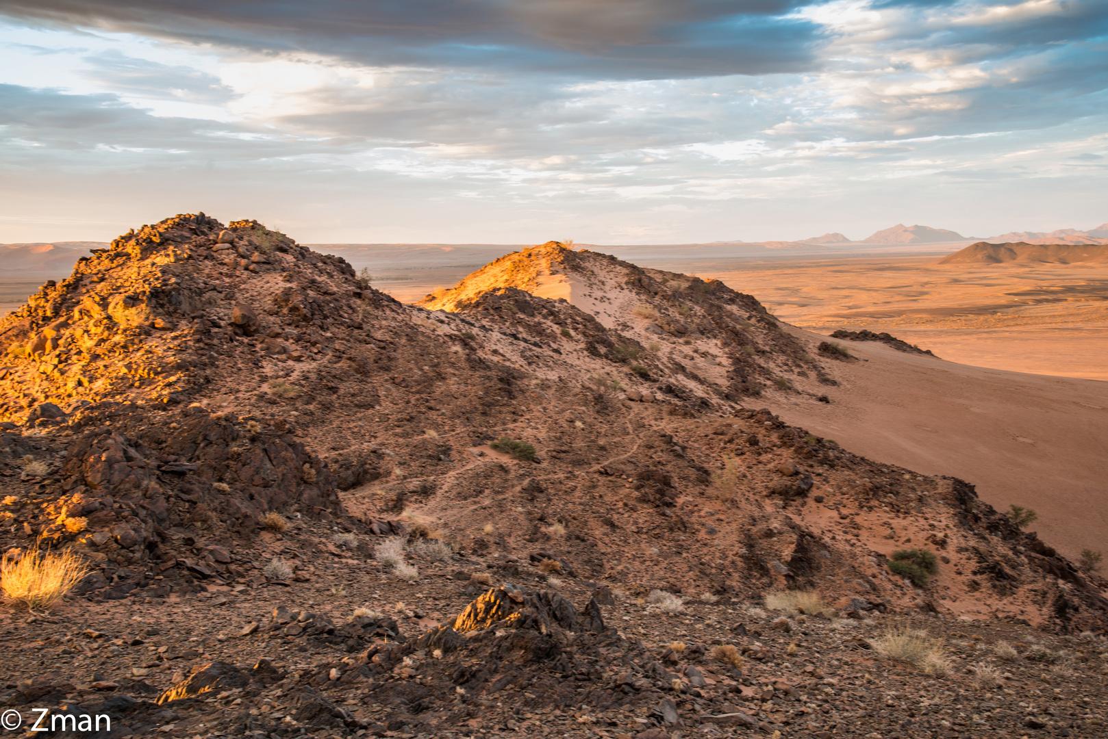 Namibia The Wild 10