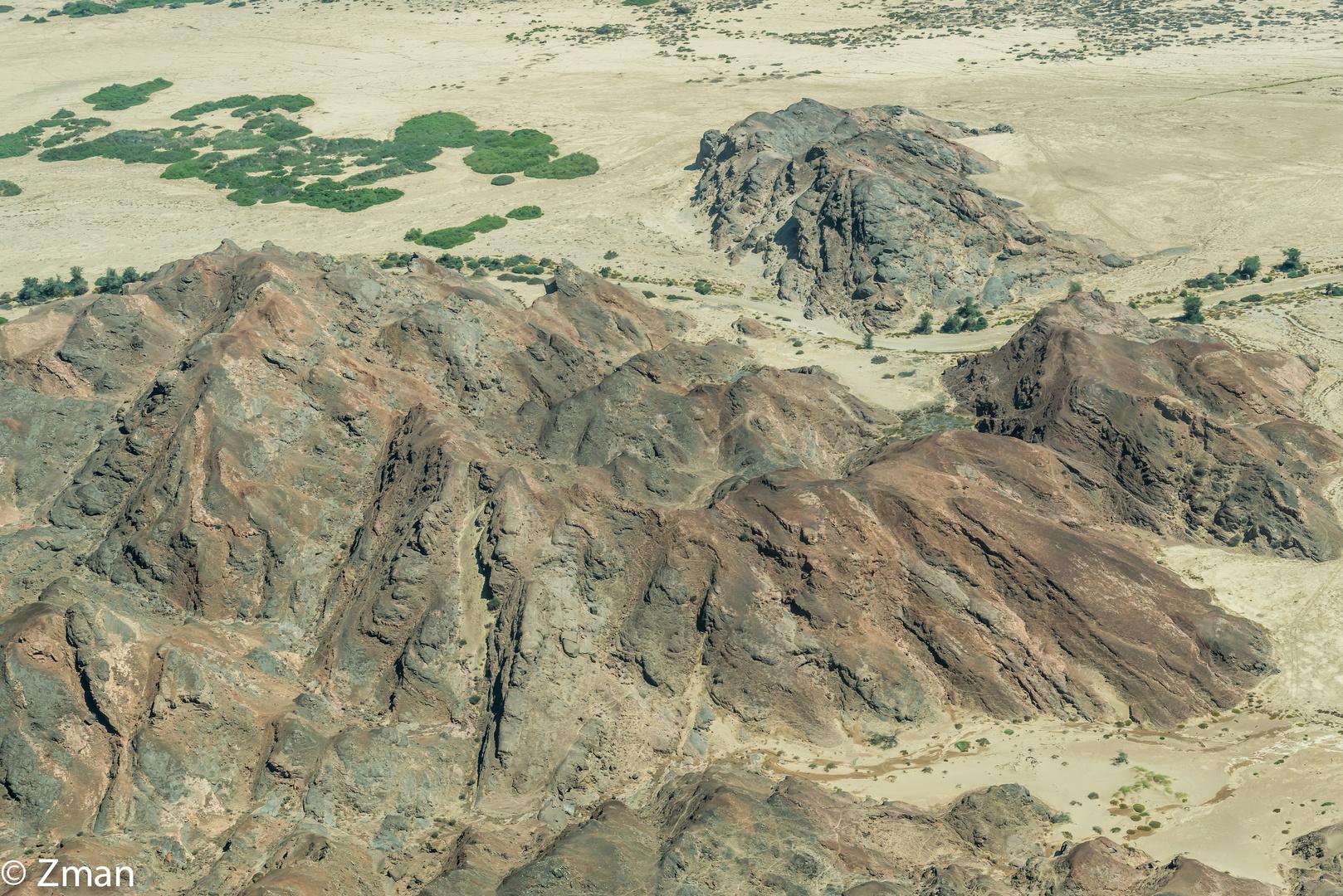 Namibia The Wild 21