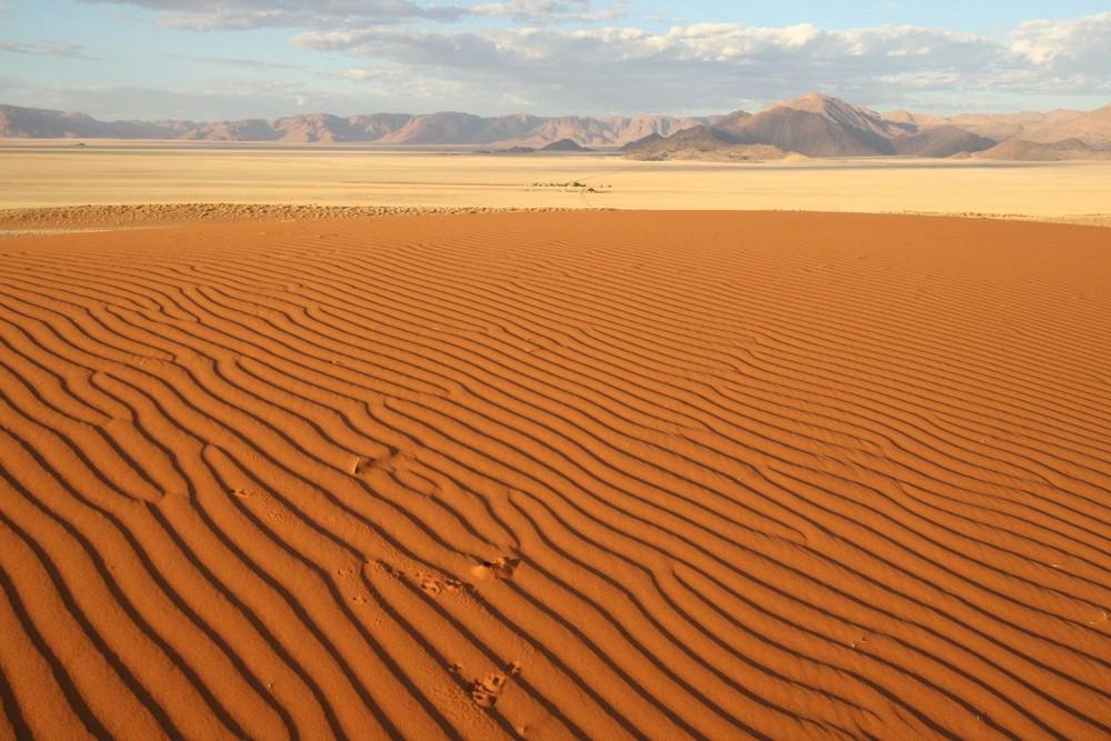 Namibia - Tirasberge