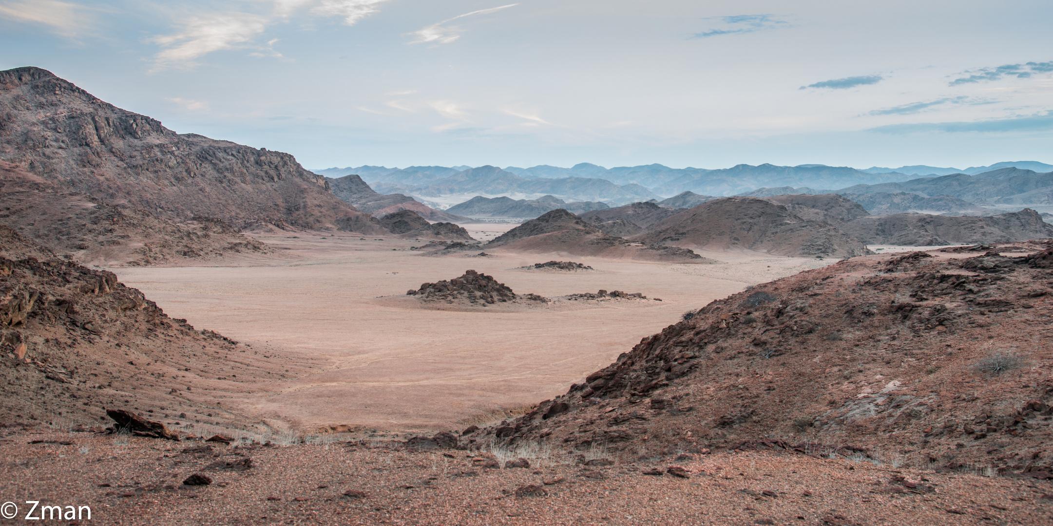 Namibia Wilderness 02