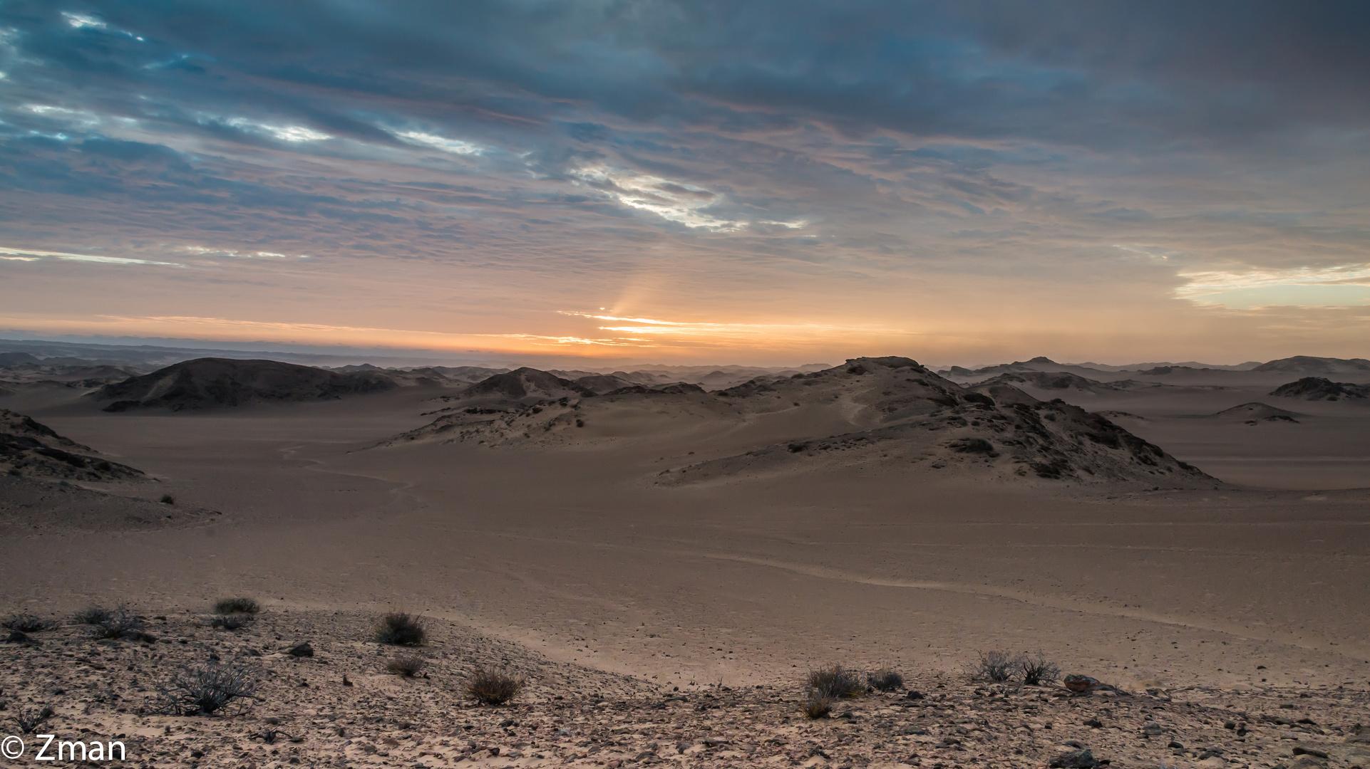 Namibia Wilderness 04