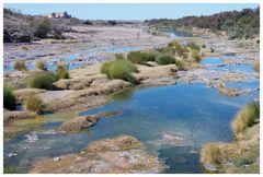 Namibias Wasserfarben