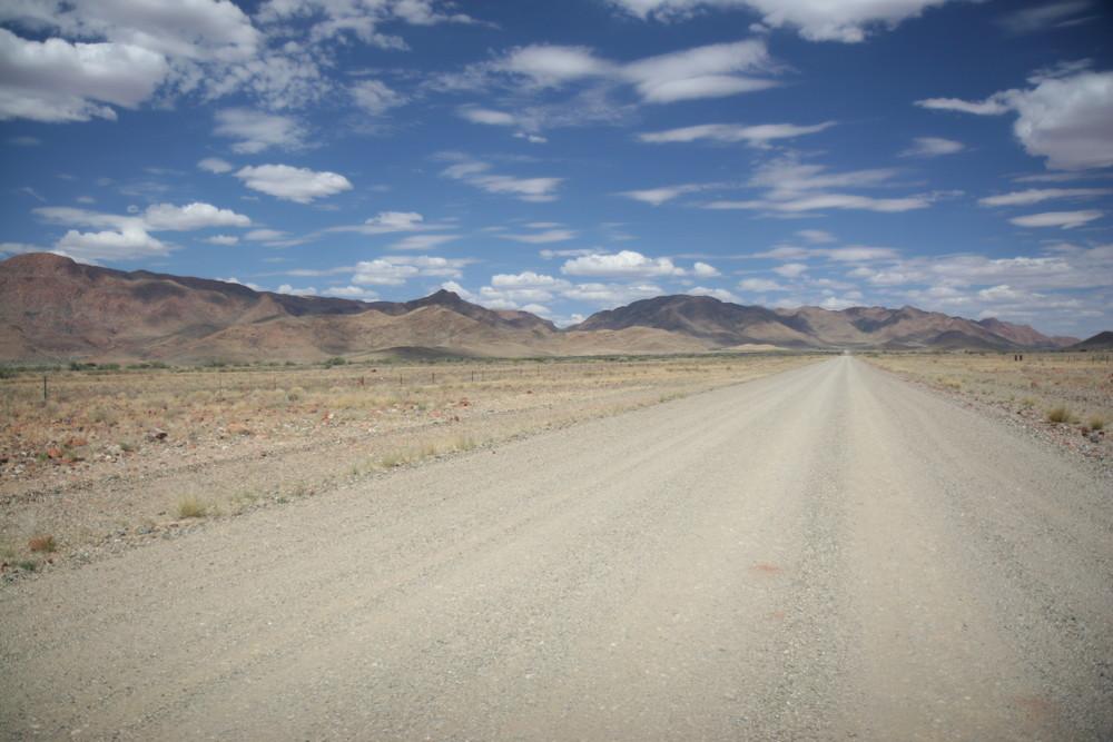 Namibiche Pad