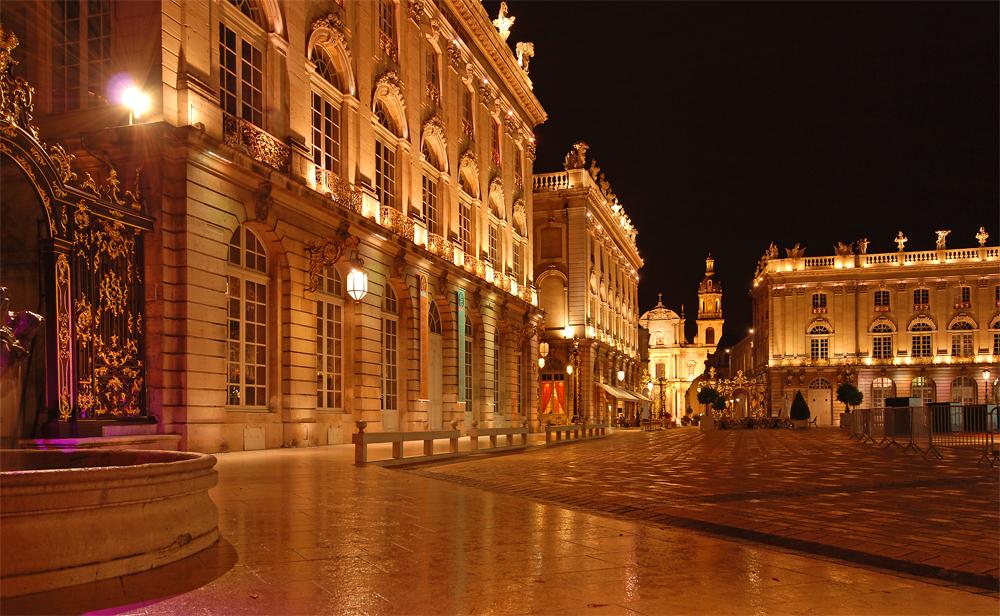 Nancy Place Stanislas (1)