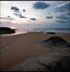 * nang thong beach *