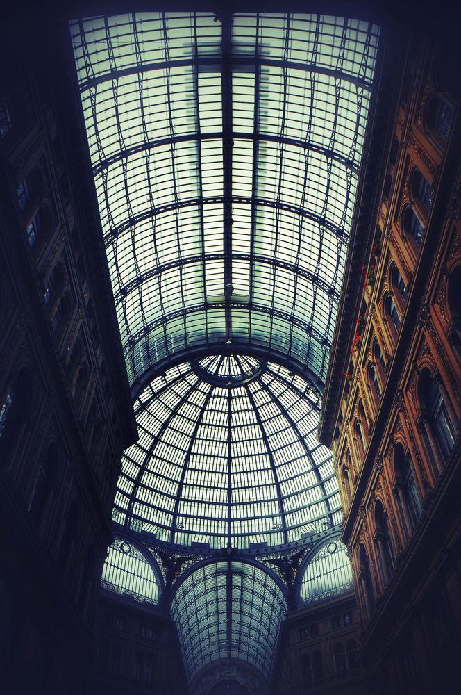 À Naples