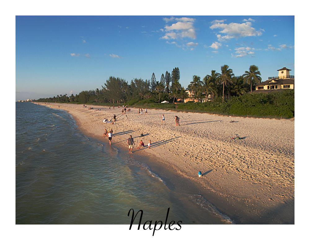 Naples - USA