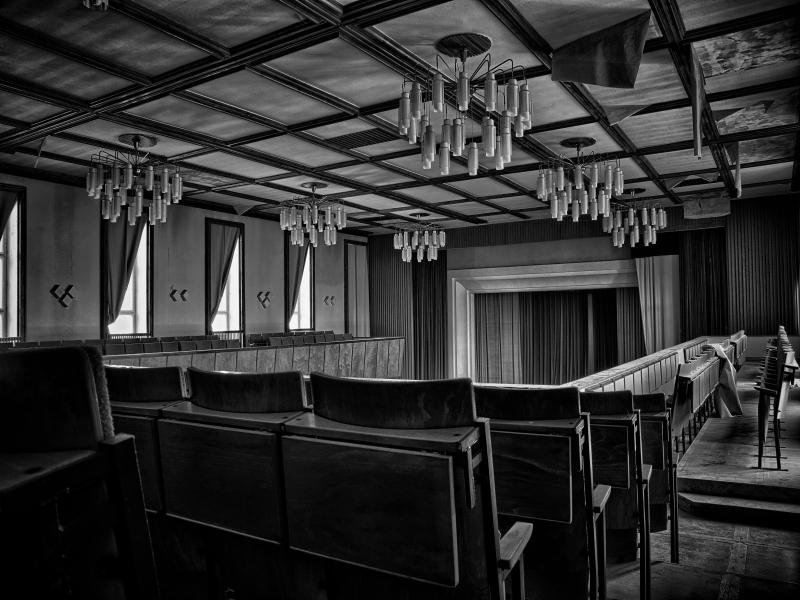 napola forgotten history foto bild architektur lost places schule bilder auf fotocommunity. Black Bedroom Furniture Sets. Home Design Ideas