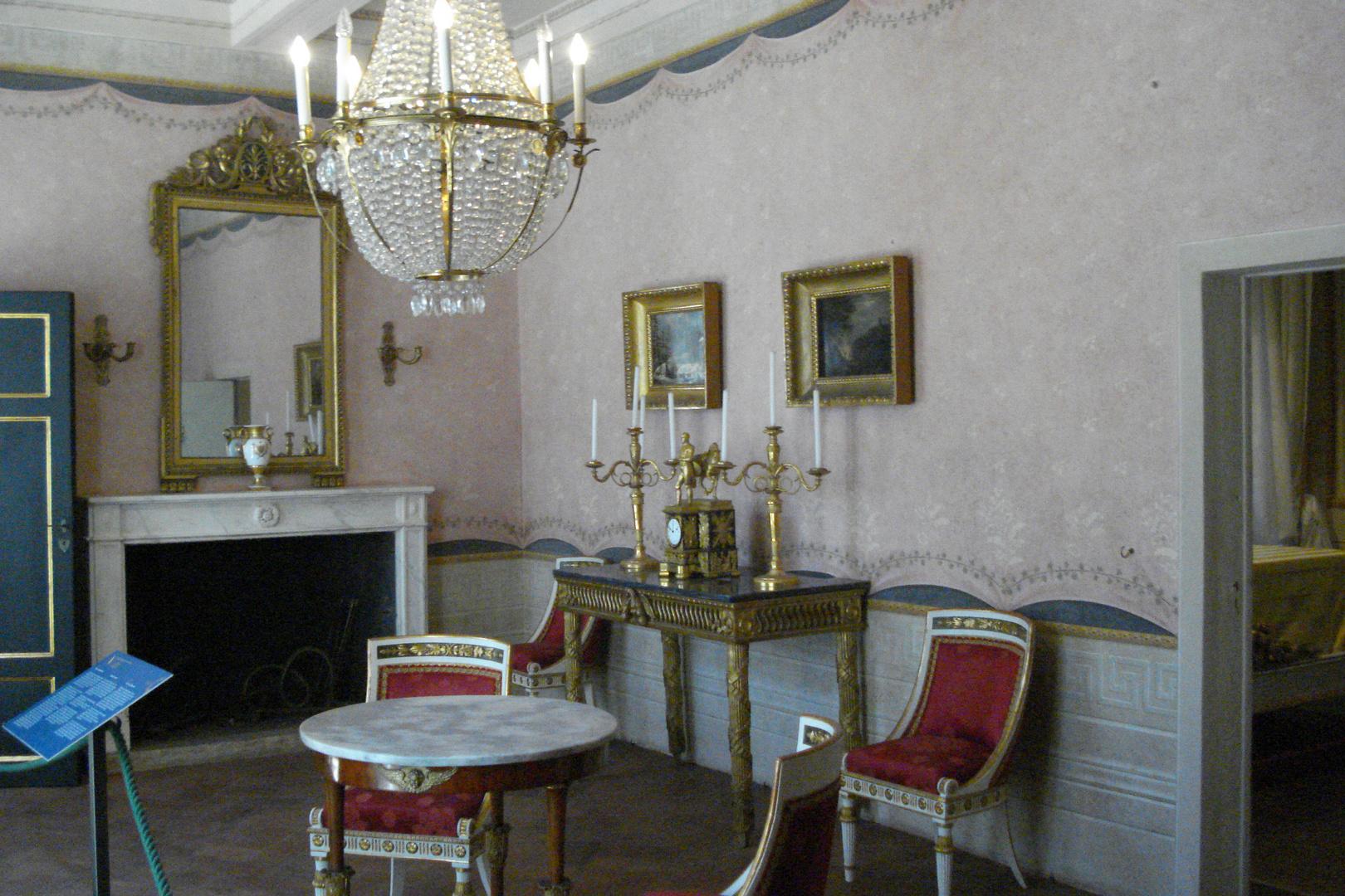 Napoleone's house