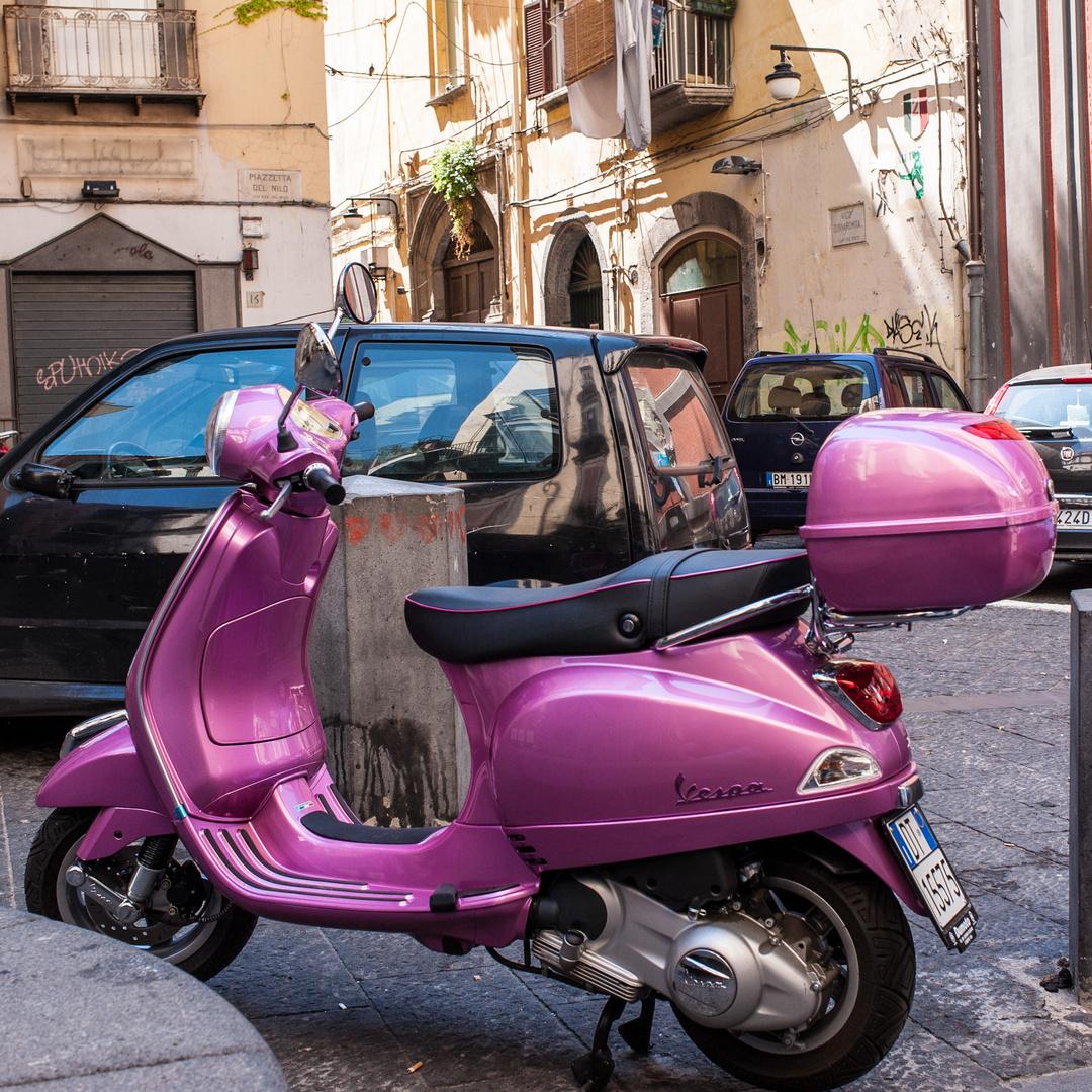 Nápoles - 2