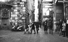 Napoli antica, sacro e profano