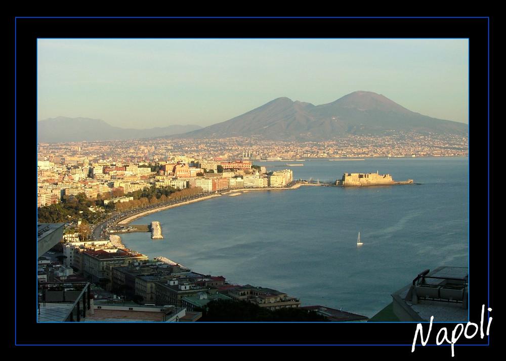 Napoli Bella di Giorno