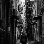 Napoli - Forcella