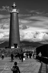 Napoli - Il faro