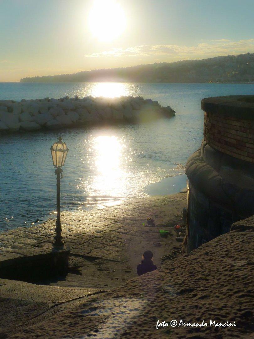 Napoli in un sogno....