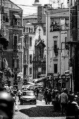Napoli - la Sanità