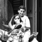 Napoli smiley :)