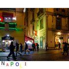 Napoli / Via Toledo