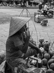 Naranja y tabaco