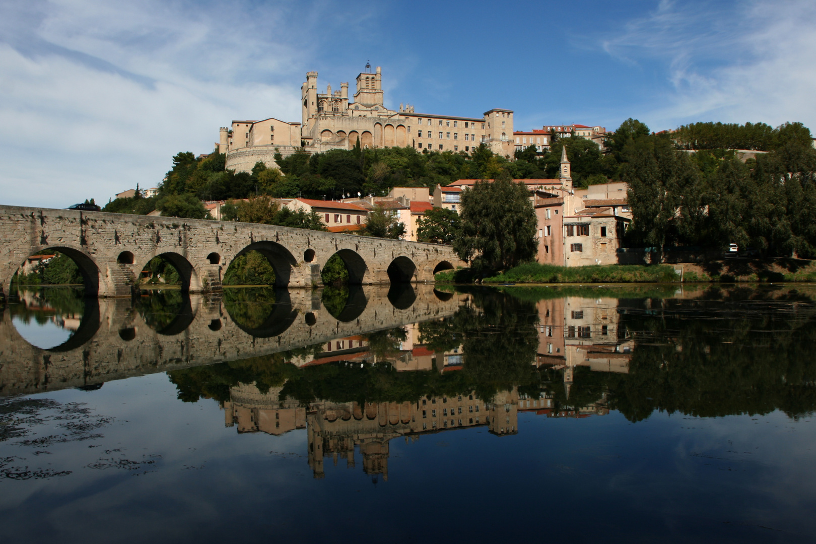 Narbonne in Frankreich