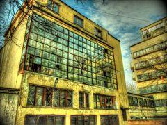 Narkomfin Building II
