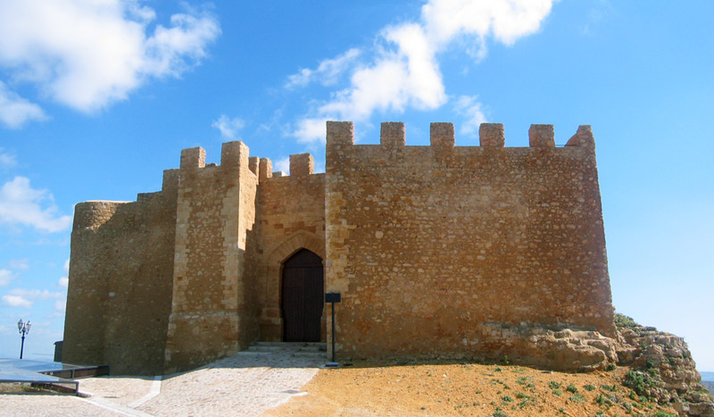 Naro - Castello