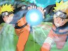Narutos Rasengan