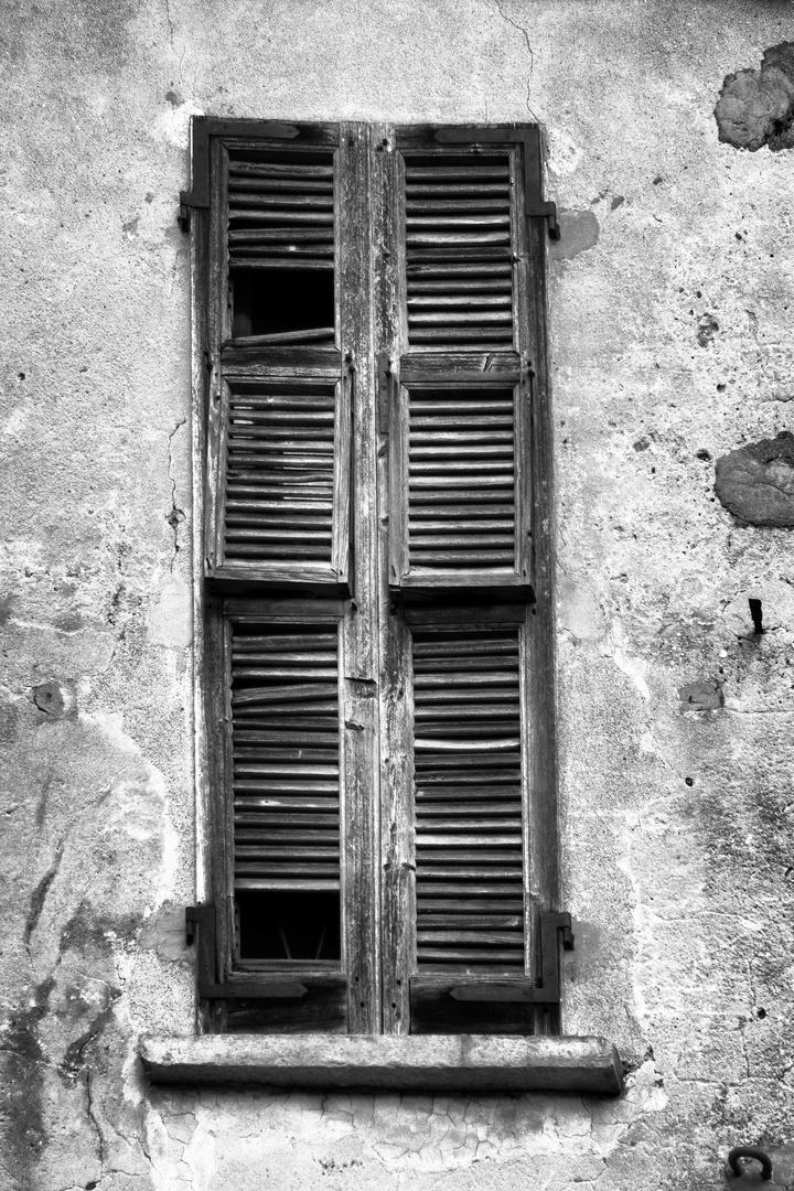 Nasca, antica finestra