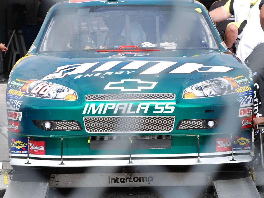 Nascar Race Daytona, Florida Feb 09