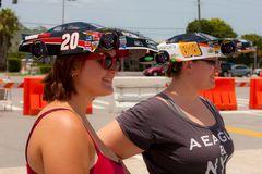 NASCAR Rennen in Daytona Beach