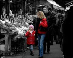... Naschmarkt ...