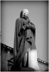 ..Nasconde Messer Durante di Alighiero degli Alighieri..