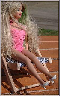 Nasdja v. d. Barbie-Gang
