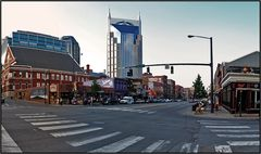 Nashville [heart of music]