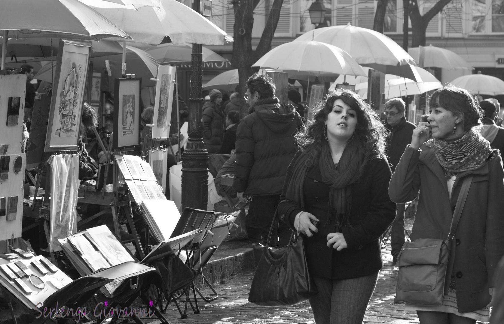 Naso Parigino