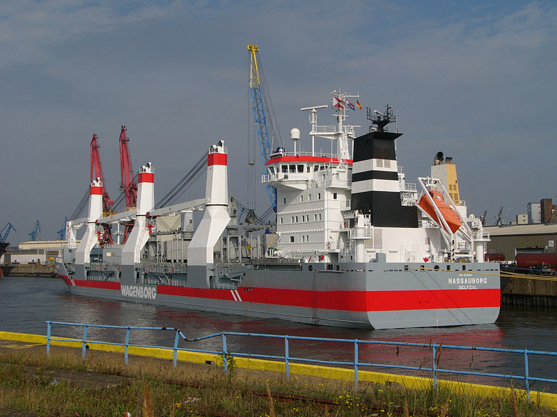 Nassauborg,