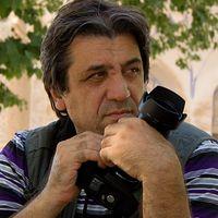 Nasser Goli
