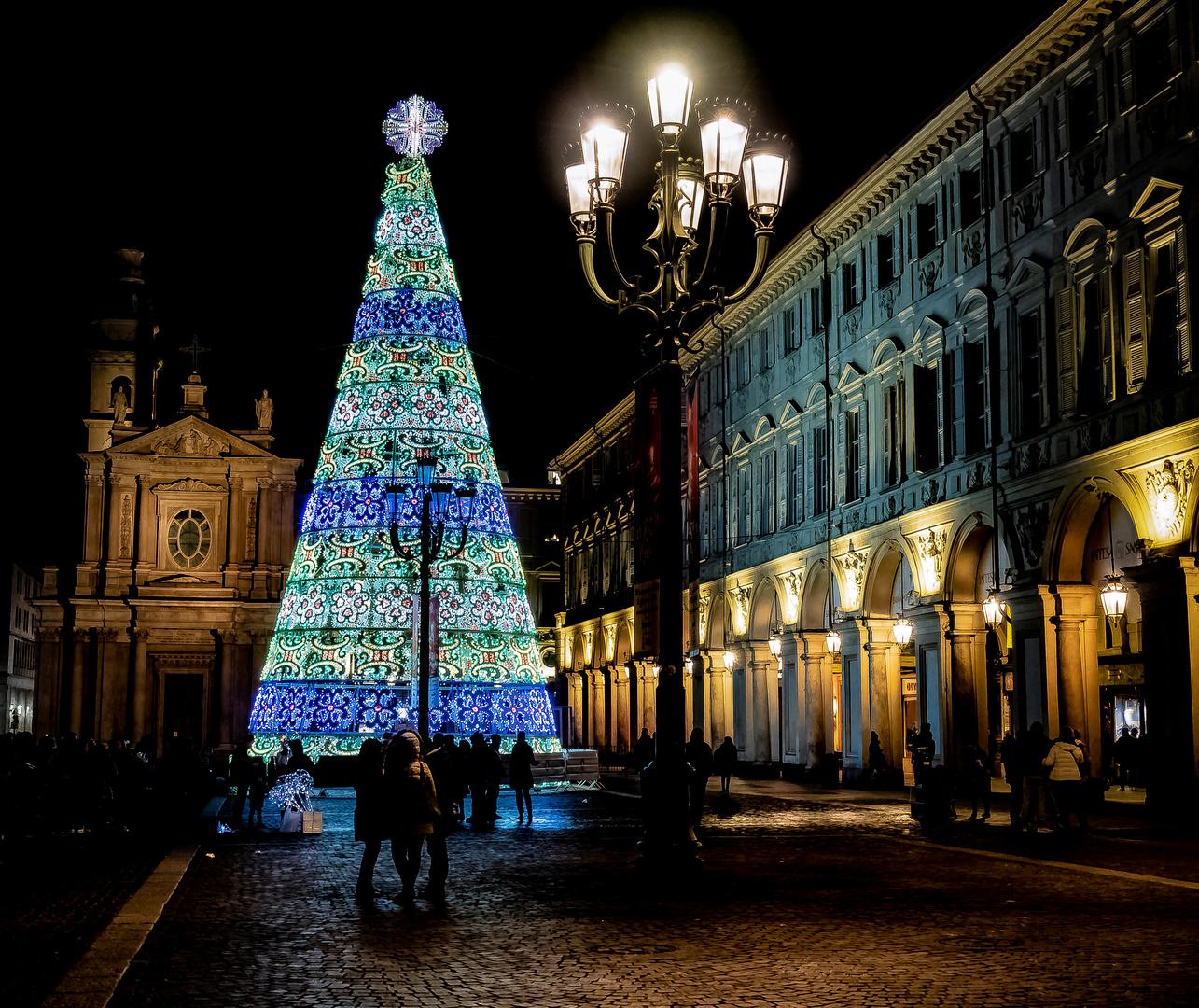 Natale 2018 - Torino