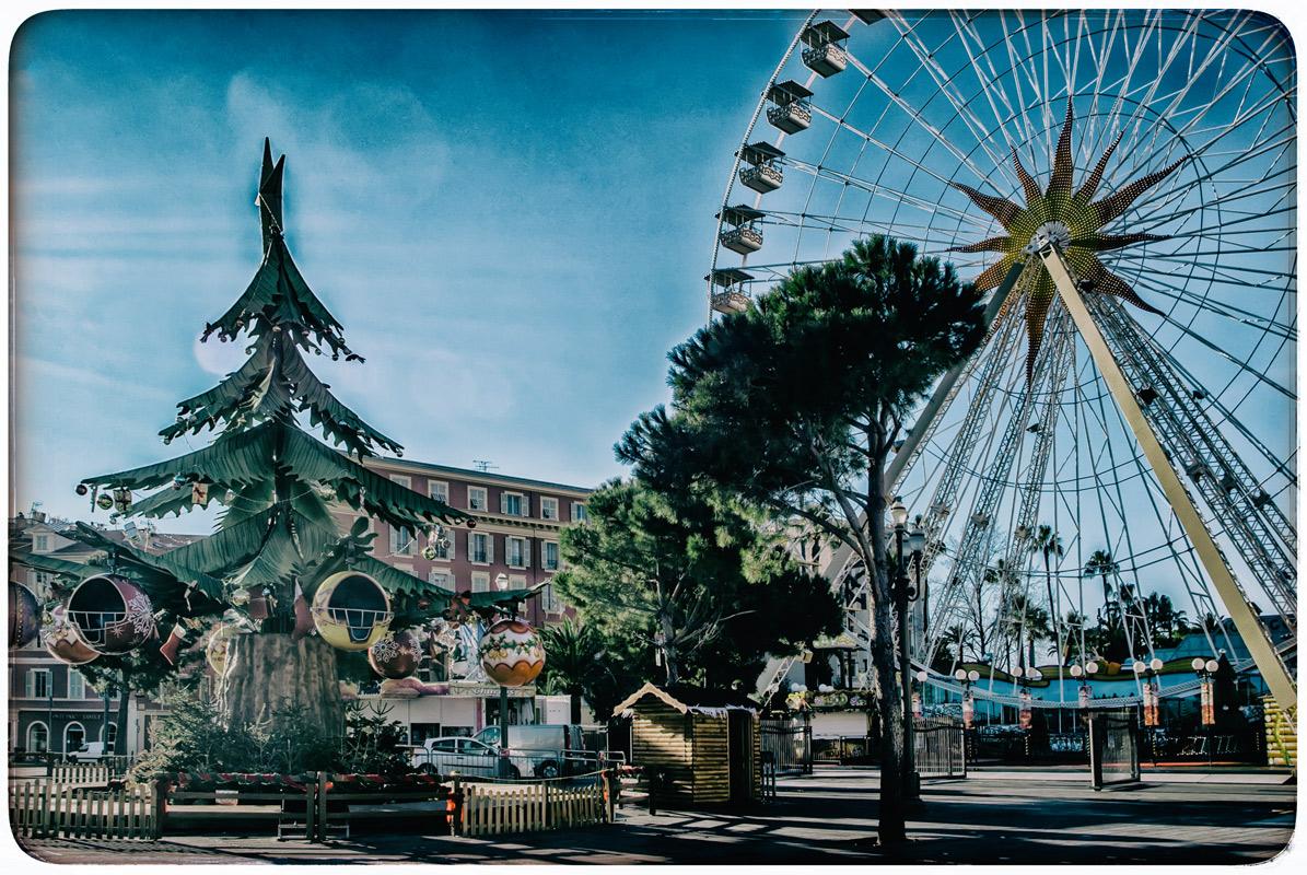 Natale a Nizza