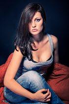 Natalie - Jeans