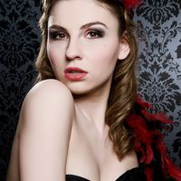 Natasha Kurylenko